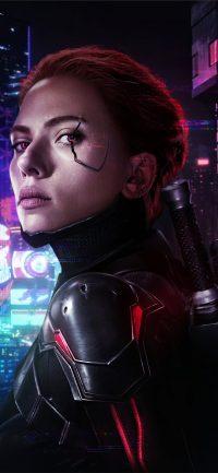 Cyberpunk 2077 Wallpaper 17