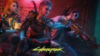 Cyberpunk 2077 Wallpaper 18