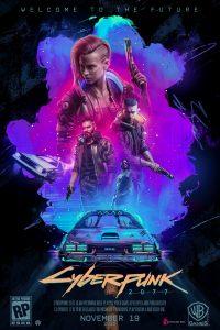 Cyberpunk 2077 Wallpaper 19