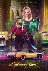 Cyberpunk 2077 Wallpaper 28