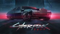 Cyberpunk 2077 Wallpaper 29