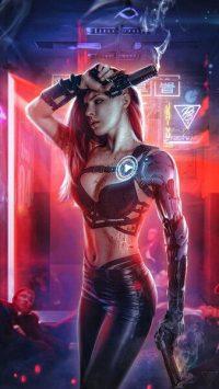 Cyberpunk 2077 Wallpaper 39