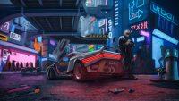 Cyberpunk 2077 Wallpaper 30