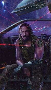 Cyberpunk 2077 Wallpaper 5