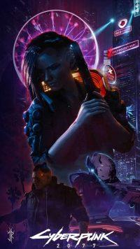 Cyberpunk 2077 Wallpaper 32