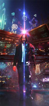 Cyberpunk 2077 Wallpaper 33
