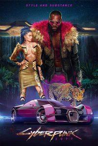 Cyberpunk 2077 Wallpaper 38