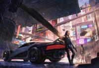 Cyberpunk 2077 Wallpaper 36