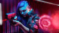 Cyberpunk 2077 Wallpaper 37