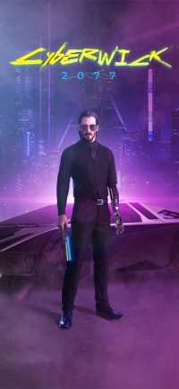 Cyberpunk 2077 Wallpaper 11