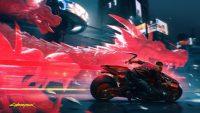 Cyberpunk 2077 Wallpaper 12