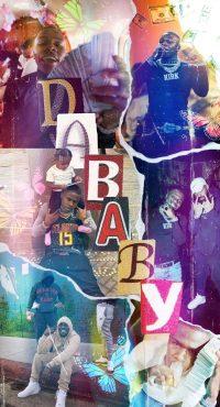Dababy Wallpaper 32