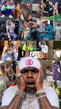 Dababy Wallpaper 39