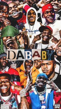 Dababy Wallpaper 42