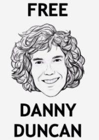 Danny Duncan Wallpaper 10