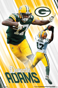 Davante Adams Wallpaper 17