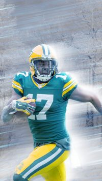 Davante Adams Wallpaper 26
