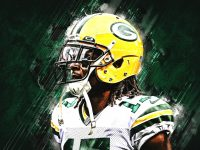 Davante Adams Wallpaper 30