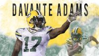 Davante Adams Wallpaper 33