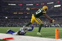Davante Adams Wallpaper 38