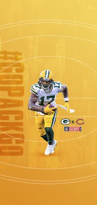 Davante Adams Wallpaper 41