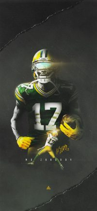 Davante Adams Wallpaper 43