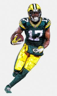 Davante Adams Wallpaper 44