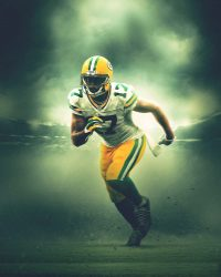 Davante Adams Wallpaper 20