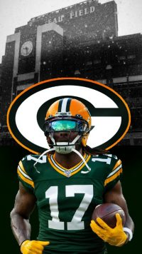 Davante Adams Wallpaper 25