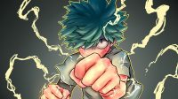 Deku Wallpaper 15