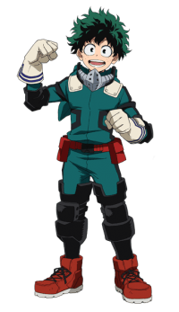 Deku Wallpaper 30