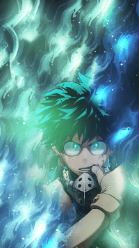 Deku Wallpaper 28