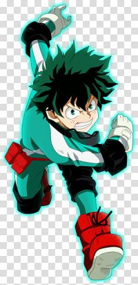 Deku Wallpaper 29