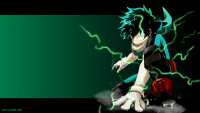 Deku Wallpaper 26