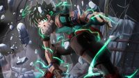 Deku Wallpaper 23