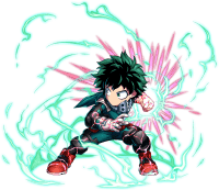 Deku Wallpaper 22