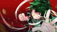 Deku Wallpaper 21