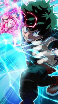 Deku Wallpaper 5