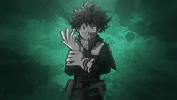 Deku Wallpaper 32