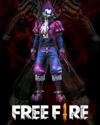 Free Fire Wallpaper 36