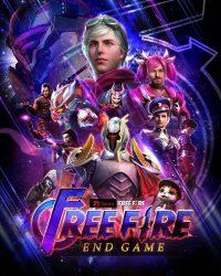 Free Fire Wallpaper 35