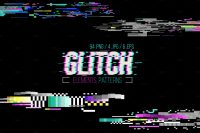 Glitch Effect Wallpaper 20