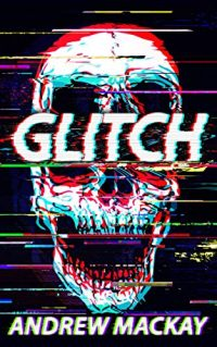 Glitch Effect Wallpaper 31