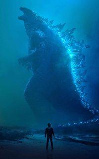 Godzilla Wallpaper 30