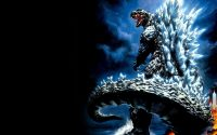 Godzilla Wallpaper 21