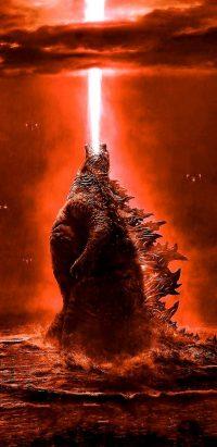Godzilla Wallpaper 4