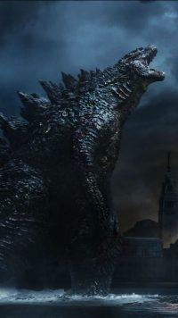Godzilla Wallpaper 25