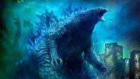 Godzilla Wallpaper 28