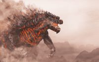 Godzilla Wallpaper 29