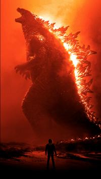 Godzilla Wallpaper 7